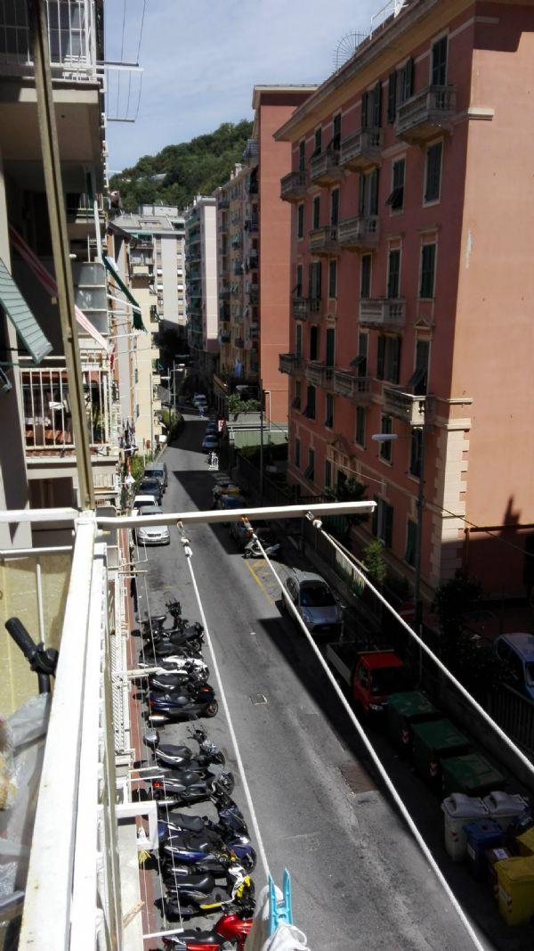 Bilocale Genova Via Biga 13