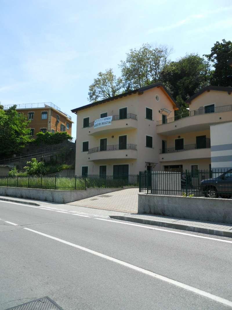 Box / Garage in vendita a Serra Riccò, 1 locali, prezzo € 30.000 | Cambio Casa.it