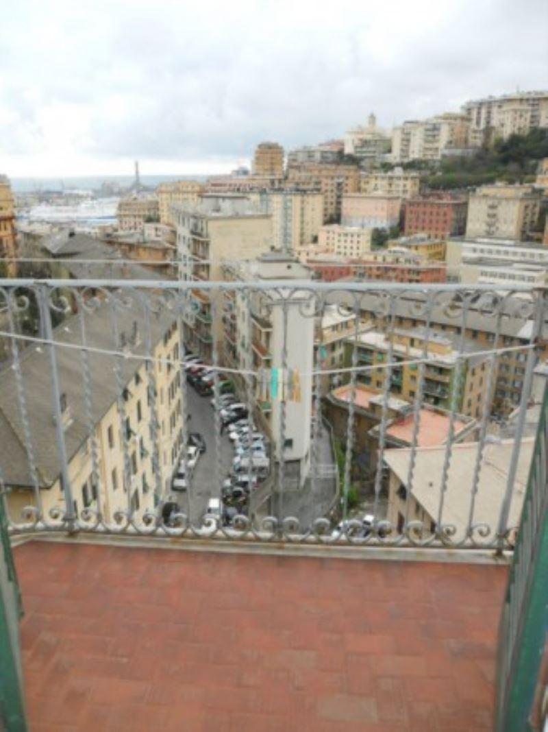 Bilocale Genova Vico Vico Chiuso Cinquesanti 3
