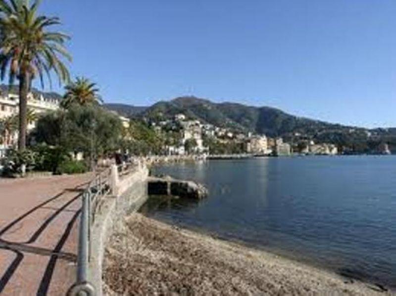 Bilocale Rapallo Via Emiliani 10