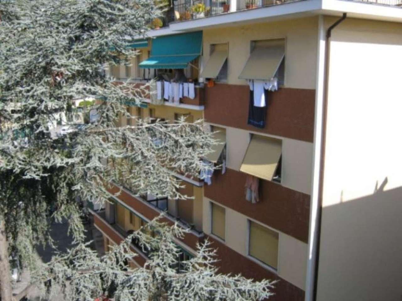 Bilocale Rapallo Via Di Sciorno 1