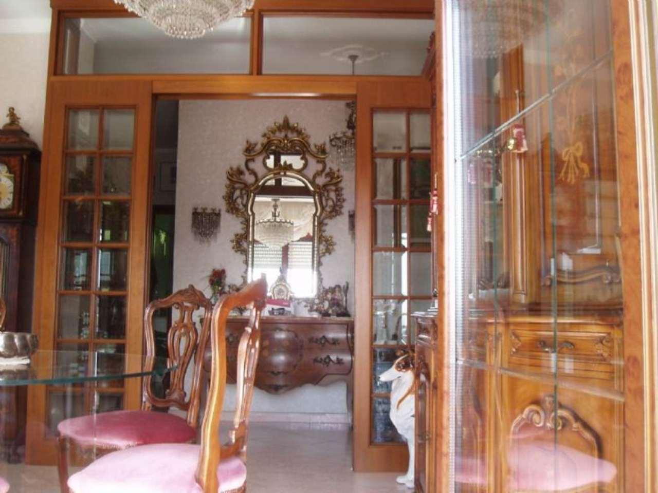 Bilocale Rapallo Via  Del Castellino 4