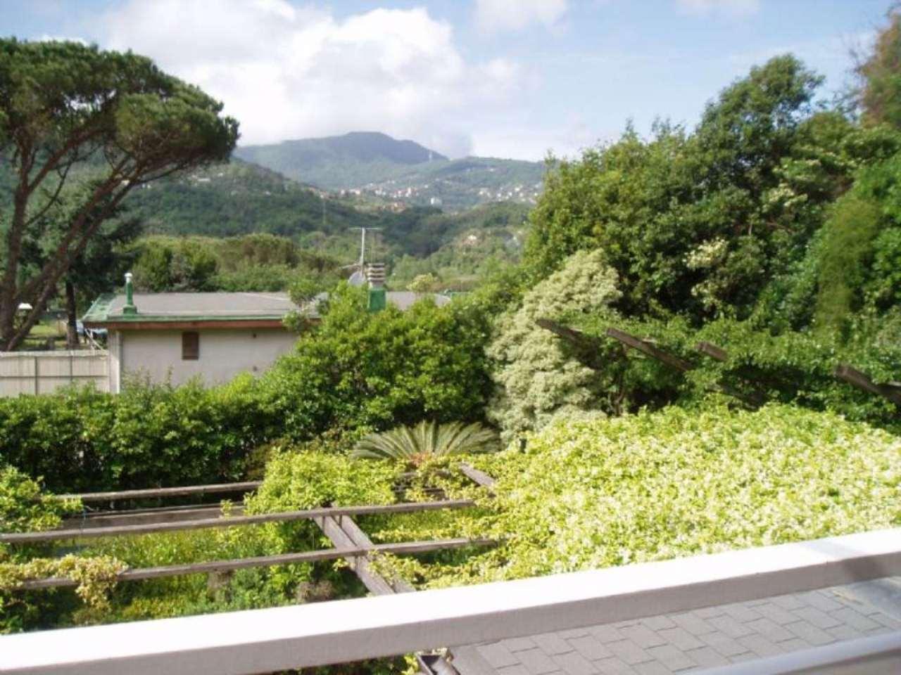 Bilocale Rapallo Via  Del Castellino 10