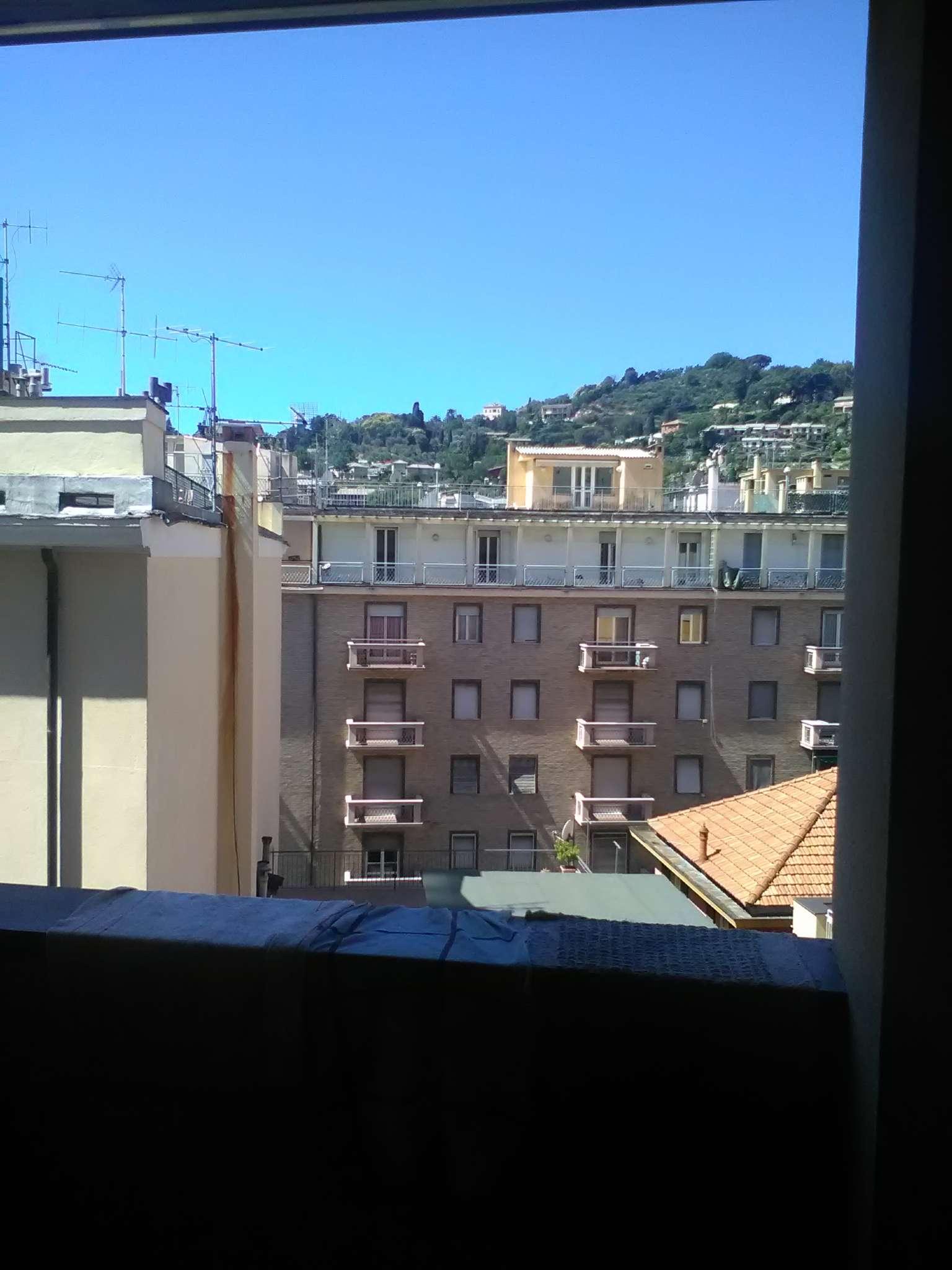 Bilocale Rapallo Corso Matteotti 5