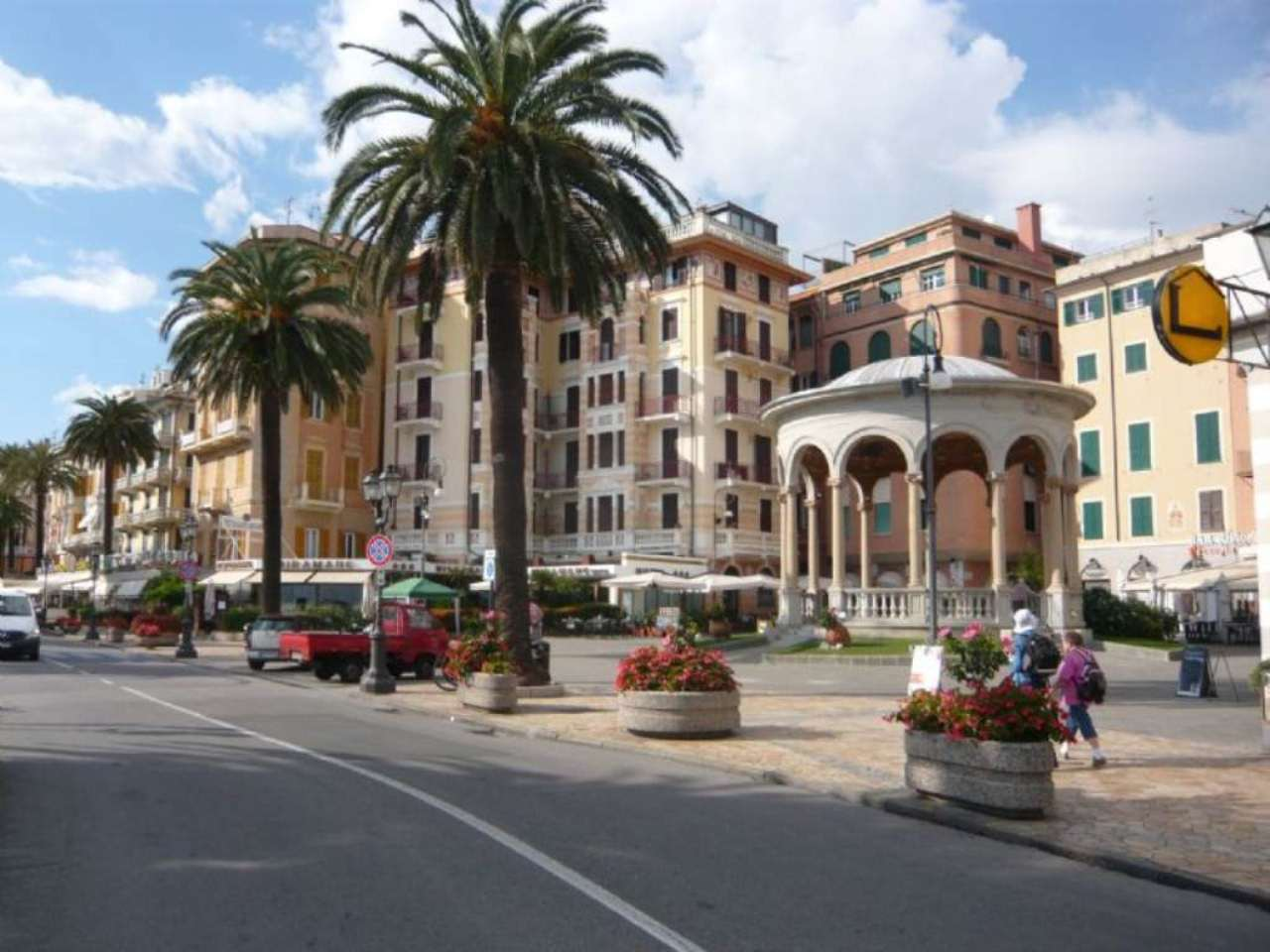 Bilocale Rapallo Corso Matteotti 8