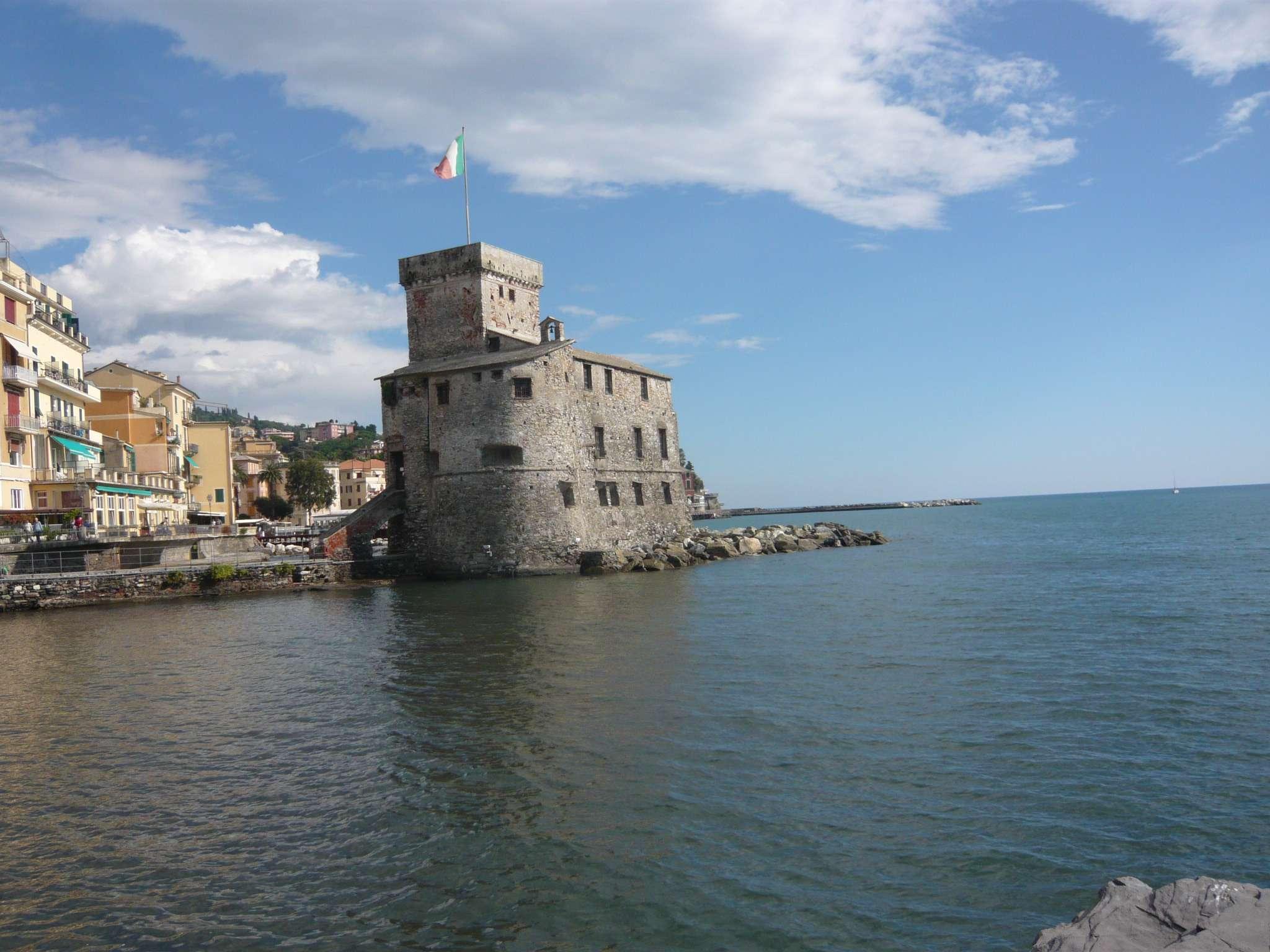 Bilocale Rapallo Corso Matteotti 10