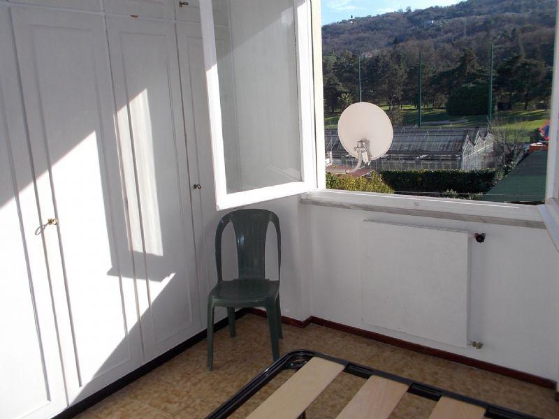 Bilocale Rapallo Via Della Pineta 8