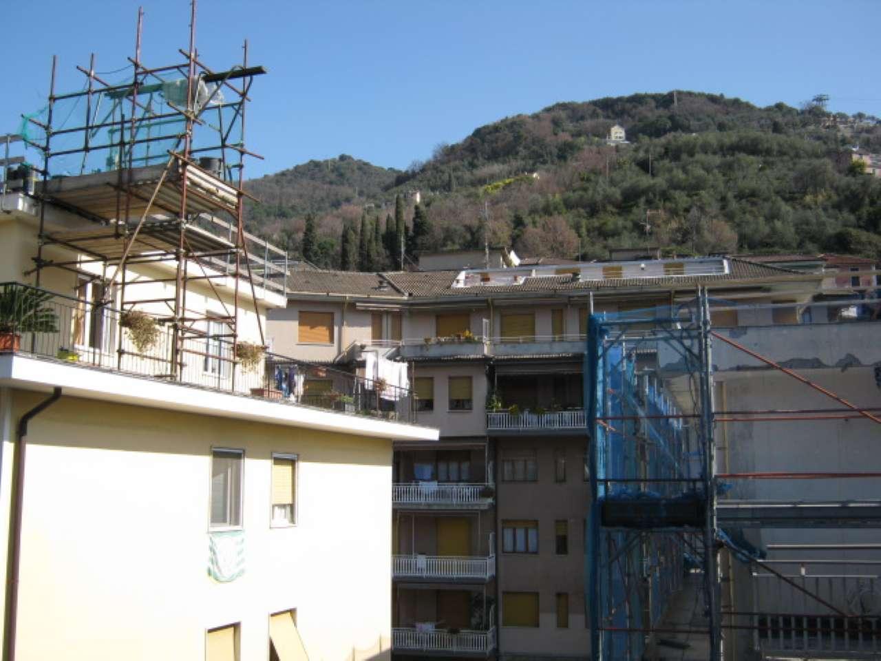 Bilocale Rapallo Via Di Sciorno 6