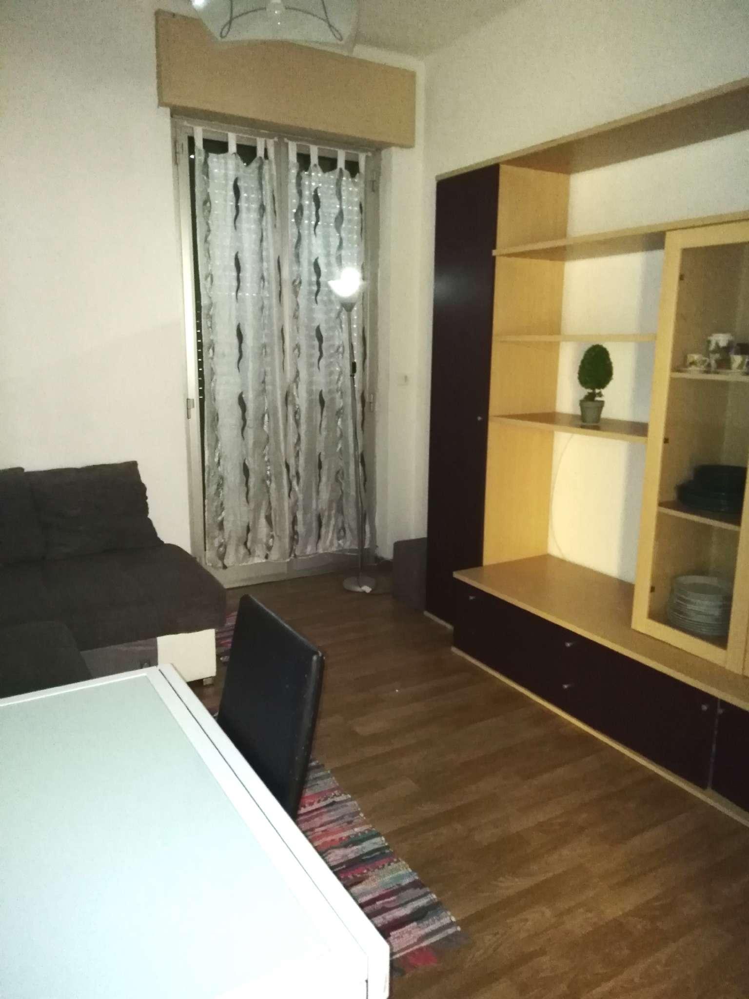Foto 1 di Appartamento via Frantini, Rapallo