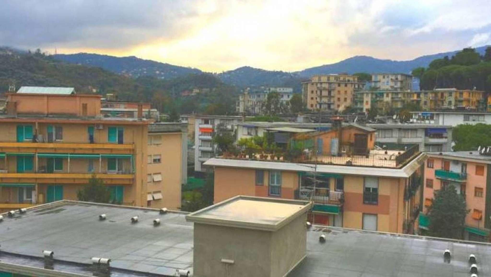 Foto 1 di Quadrilocale via privata Bellavista, Rapallo