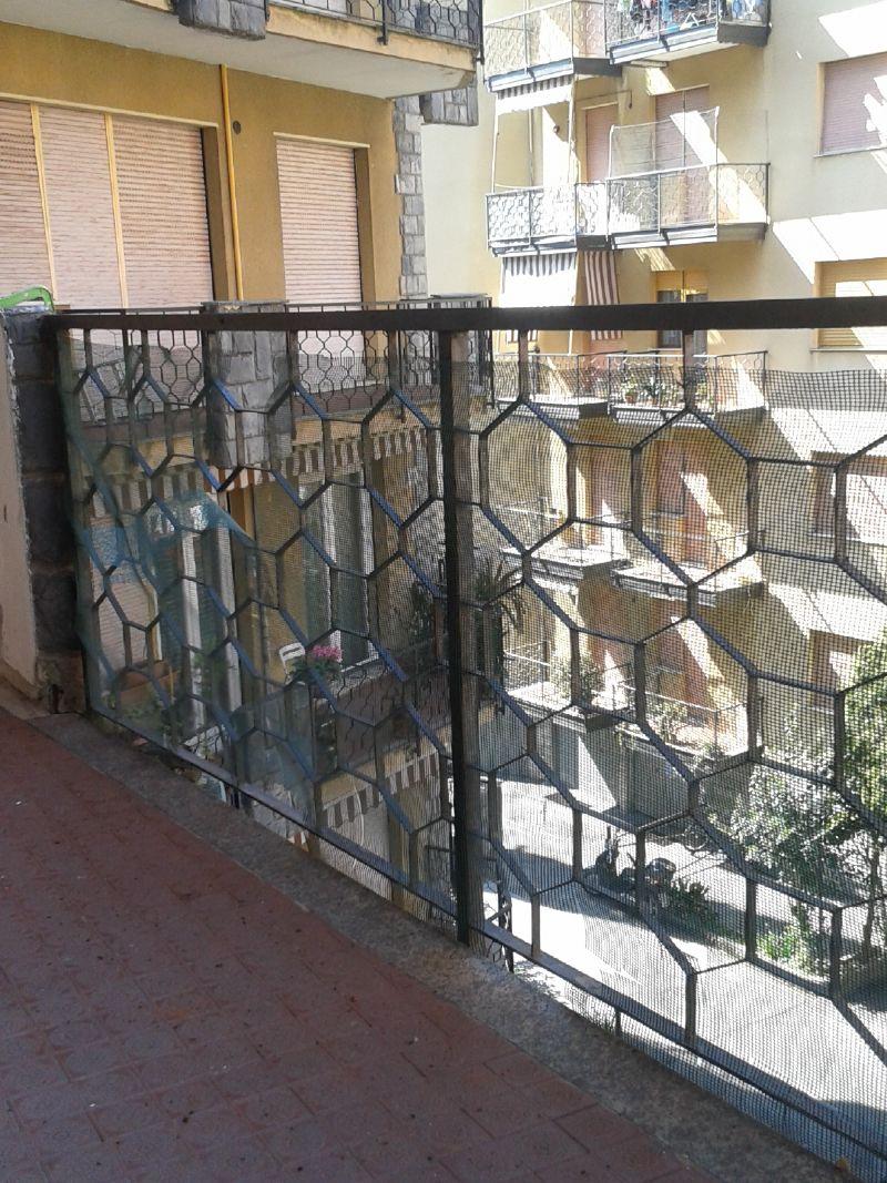 Bilocale Rapallo Via Lazzerini 9