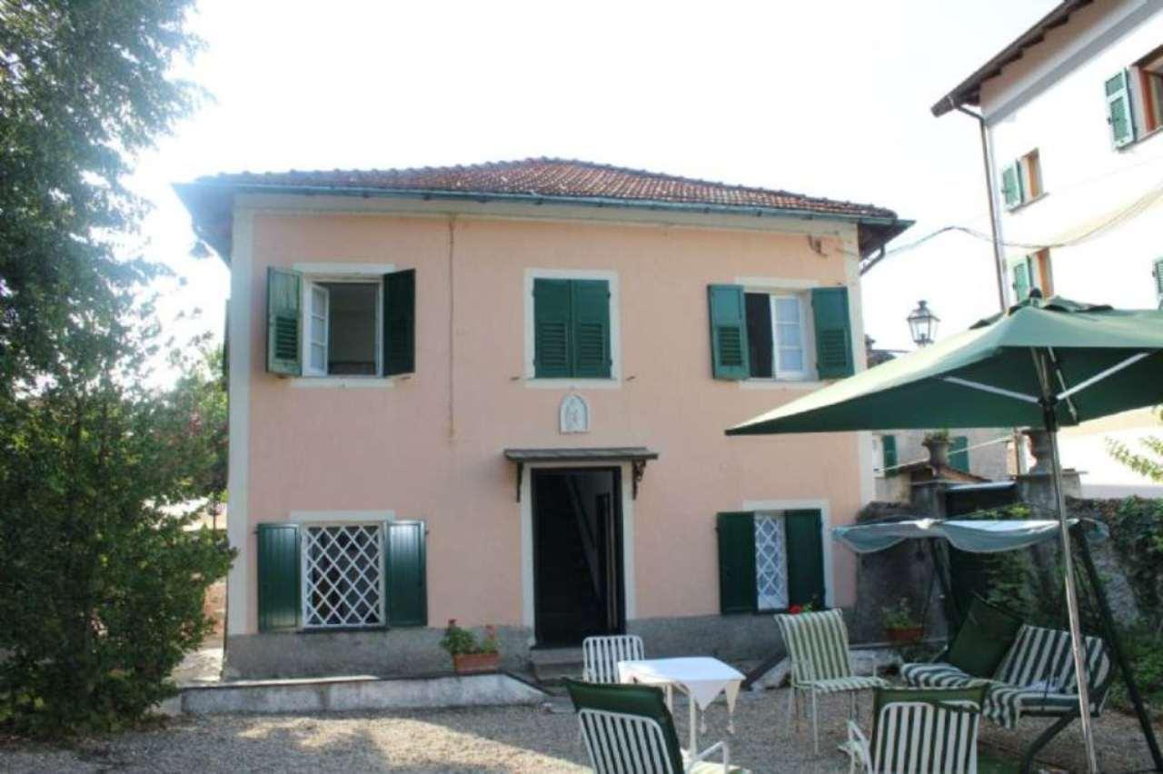 Villa Bifamiliare in Vendita a Busalla