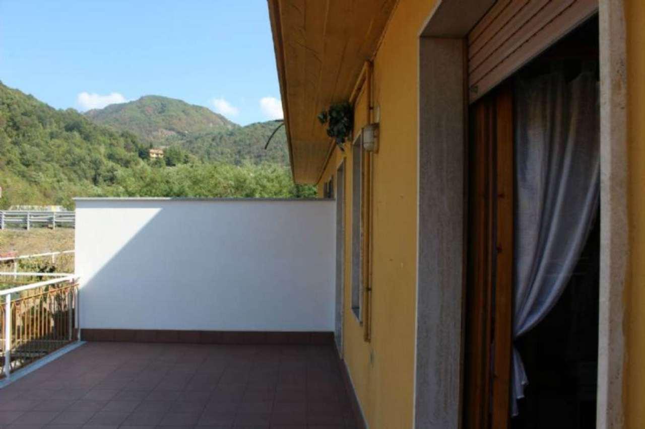 Soluzione Semindipendente in vendita a Ronco Scrivia, 5 locali, prezzo € 72.000 | Cambio Casa.it
