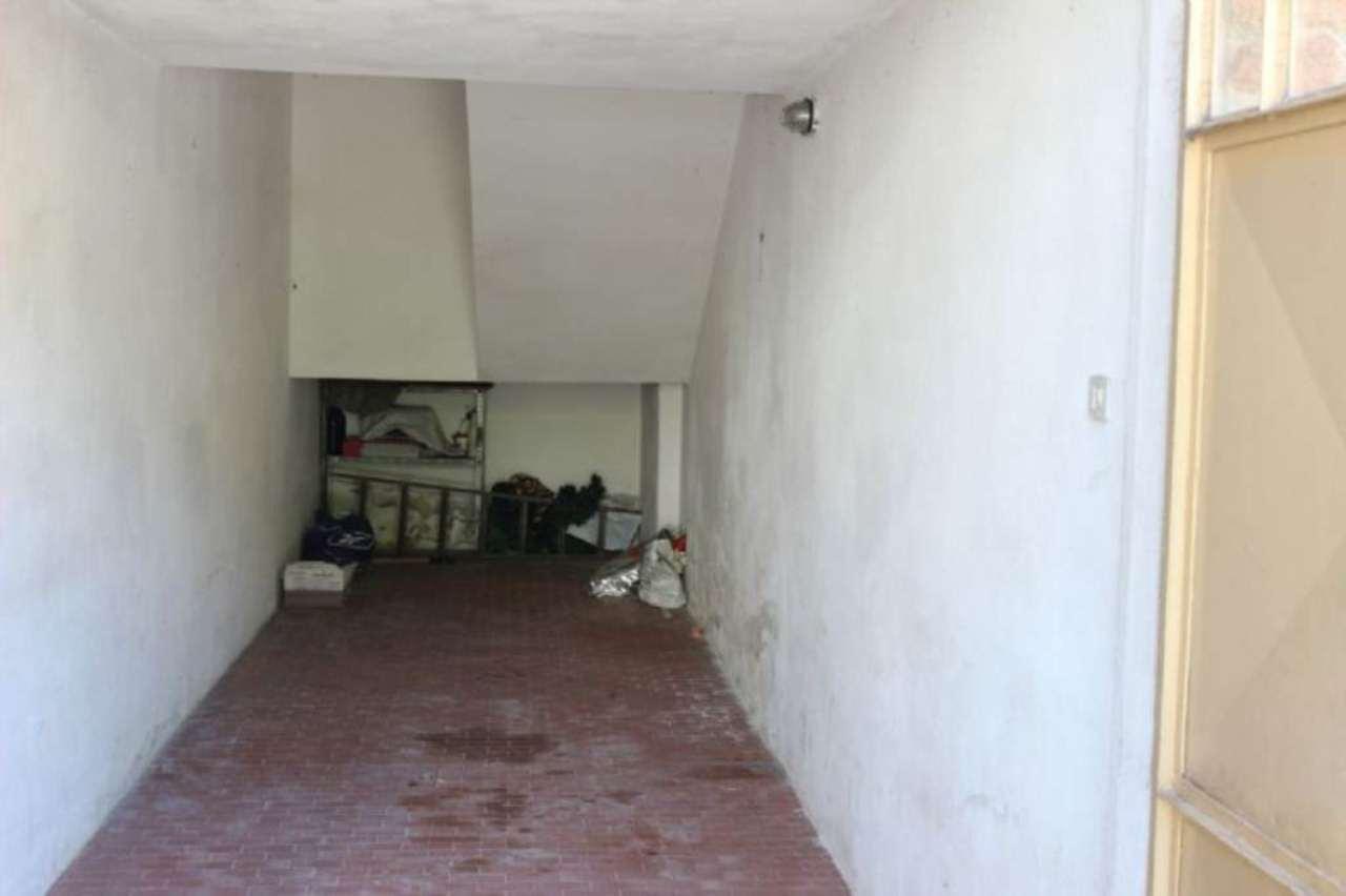 Bilocale Ronco Scrivia Via Delle Piane 2