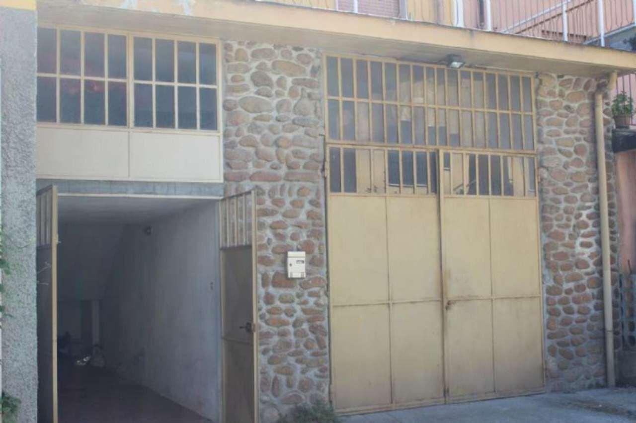 Bilocale Ronco Scrivia Via Delle Piane 3