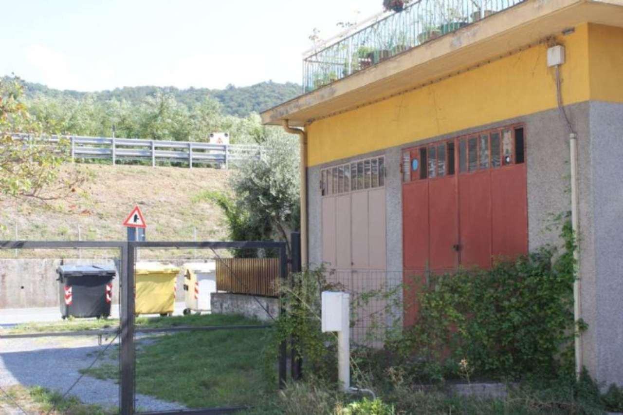Bilocale Ronco Scrivia Via Delle Piane 5