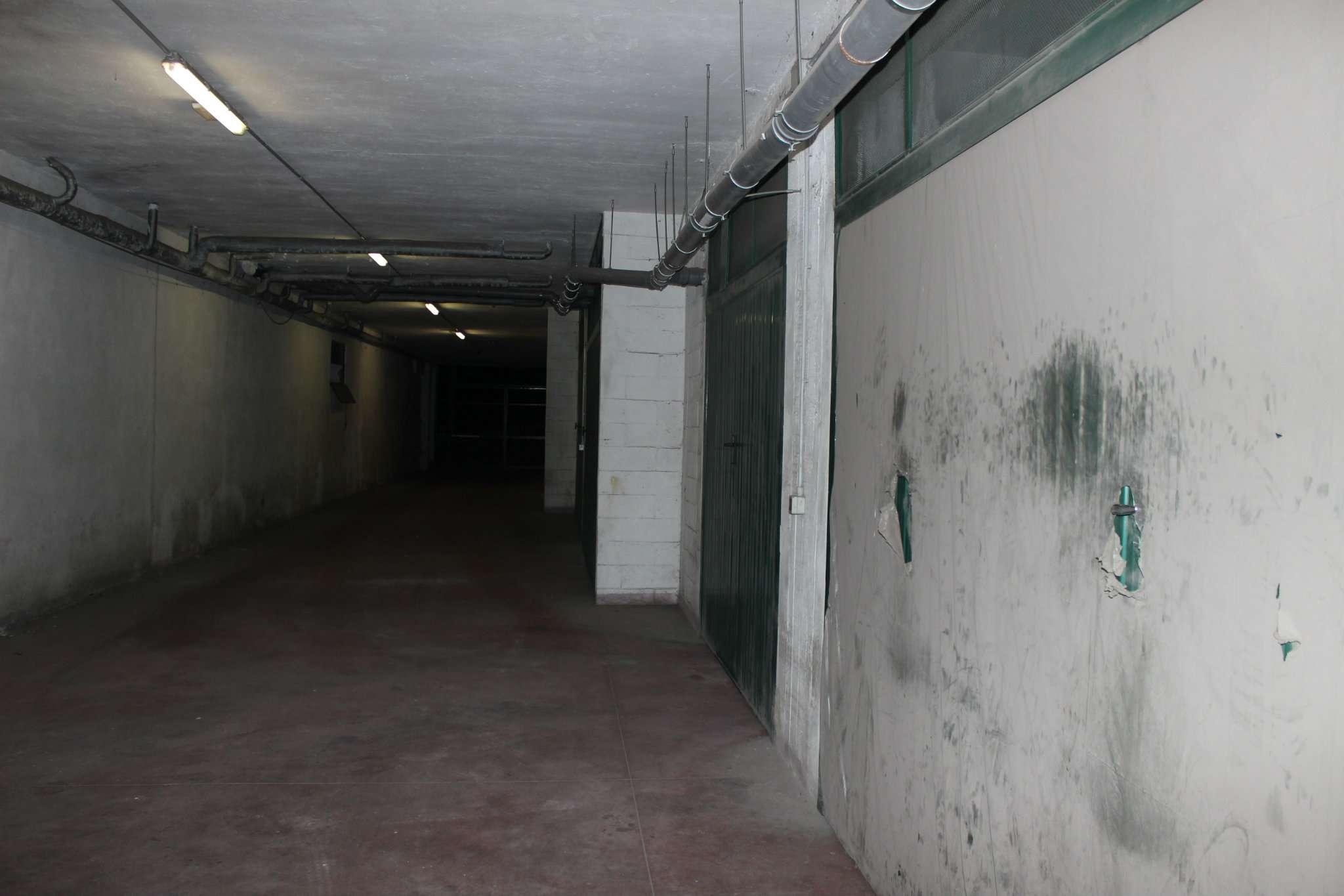 Box / Garage in vendita a Serra Riccò, 1 locali, prezzo € 18.000 | Cambio Casa.it