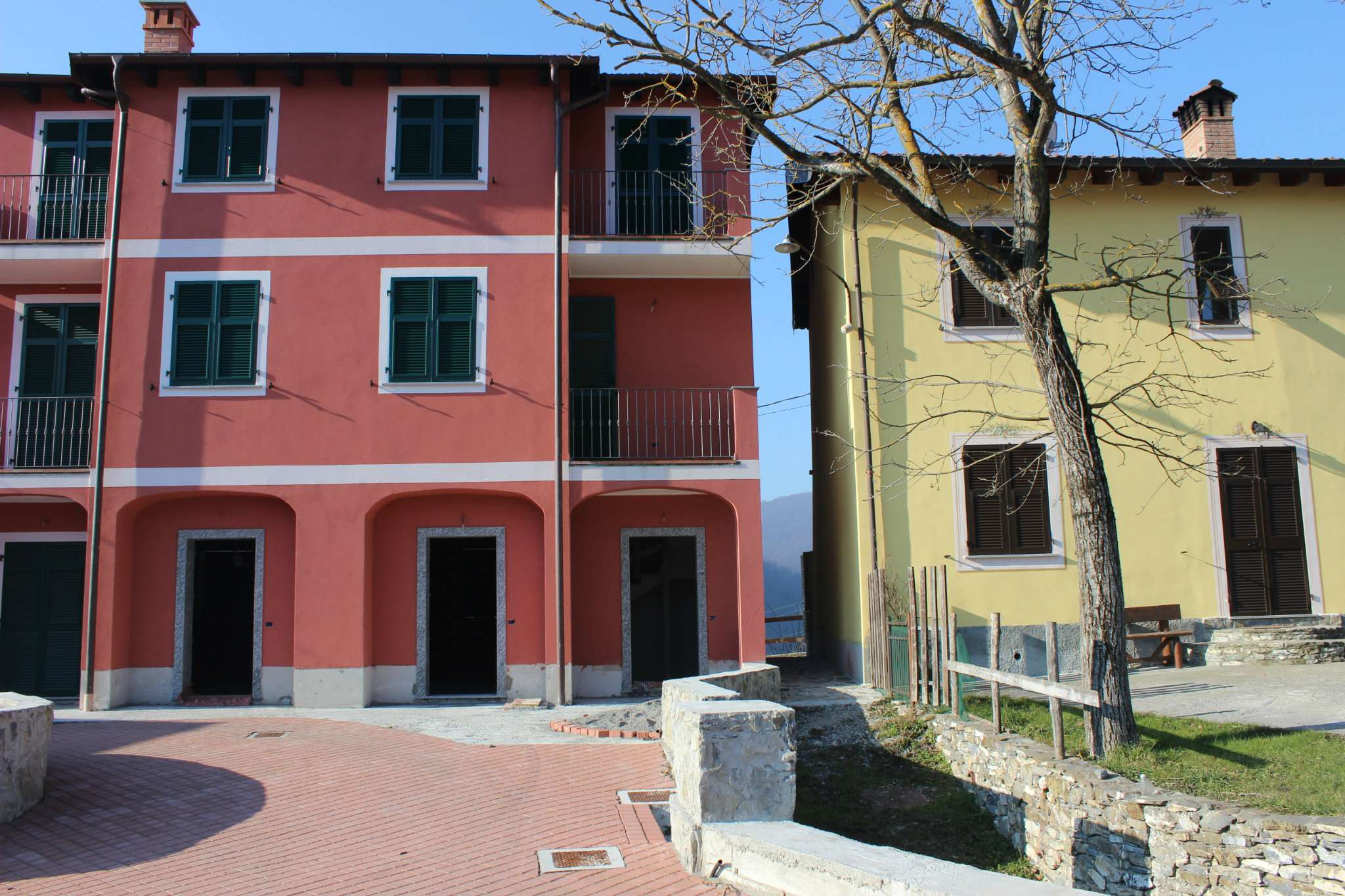 Soluzione Semindipendente in vendita a Savignone, 5 locali, prezzo € 65.000 | Cambio Casa.it