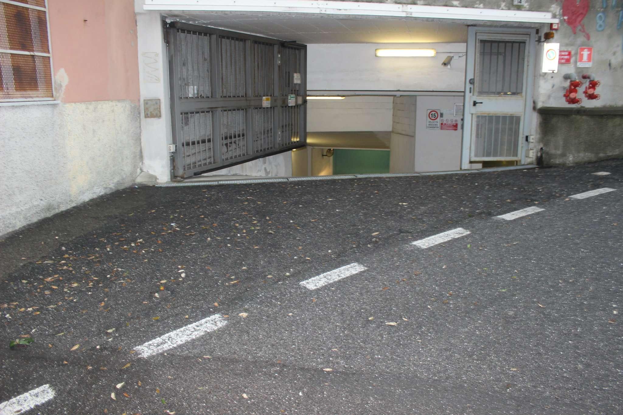 Box / Garage in vendita a Genova, 1 locali, prezzo € 78.000 | CambioCasa.it