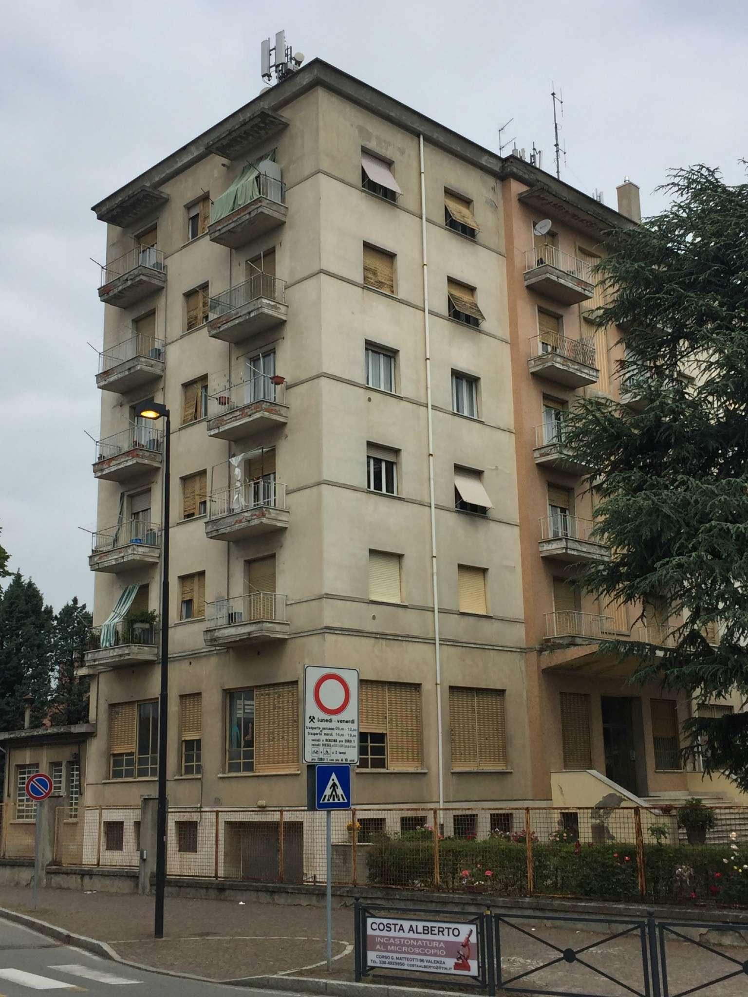 Appartamento in vendita a Valenza, 3 locali, prezzo € 29.000 | CambioCasa.it