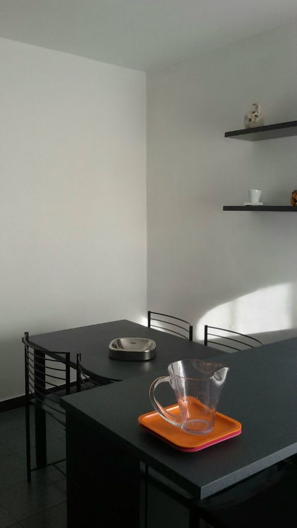 Bilocale Genova Via Lungomare 7