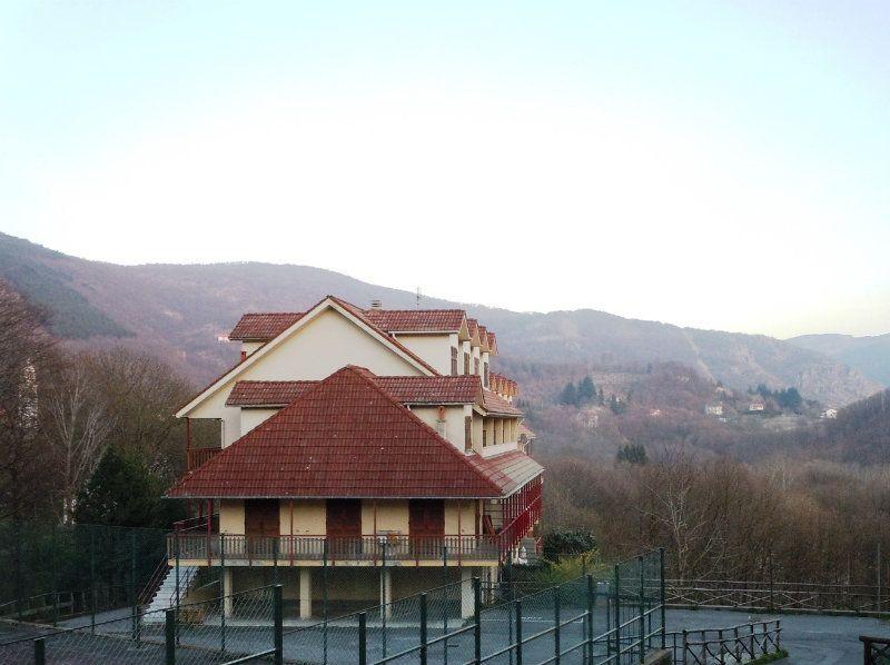Bilocale Urbe Via Vara Superiore 1