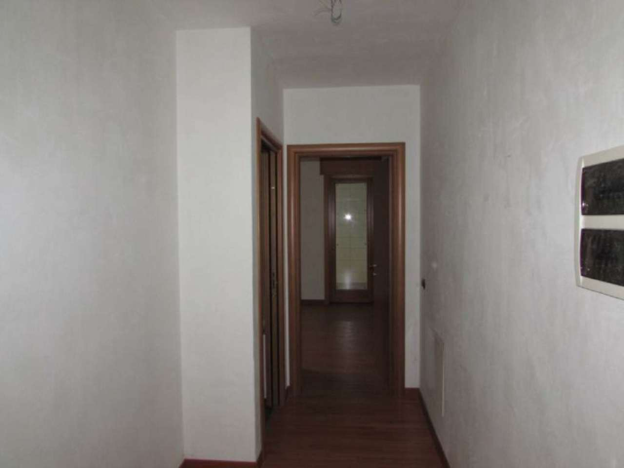 Bilocale Milano Via Tito Livio 6