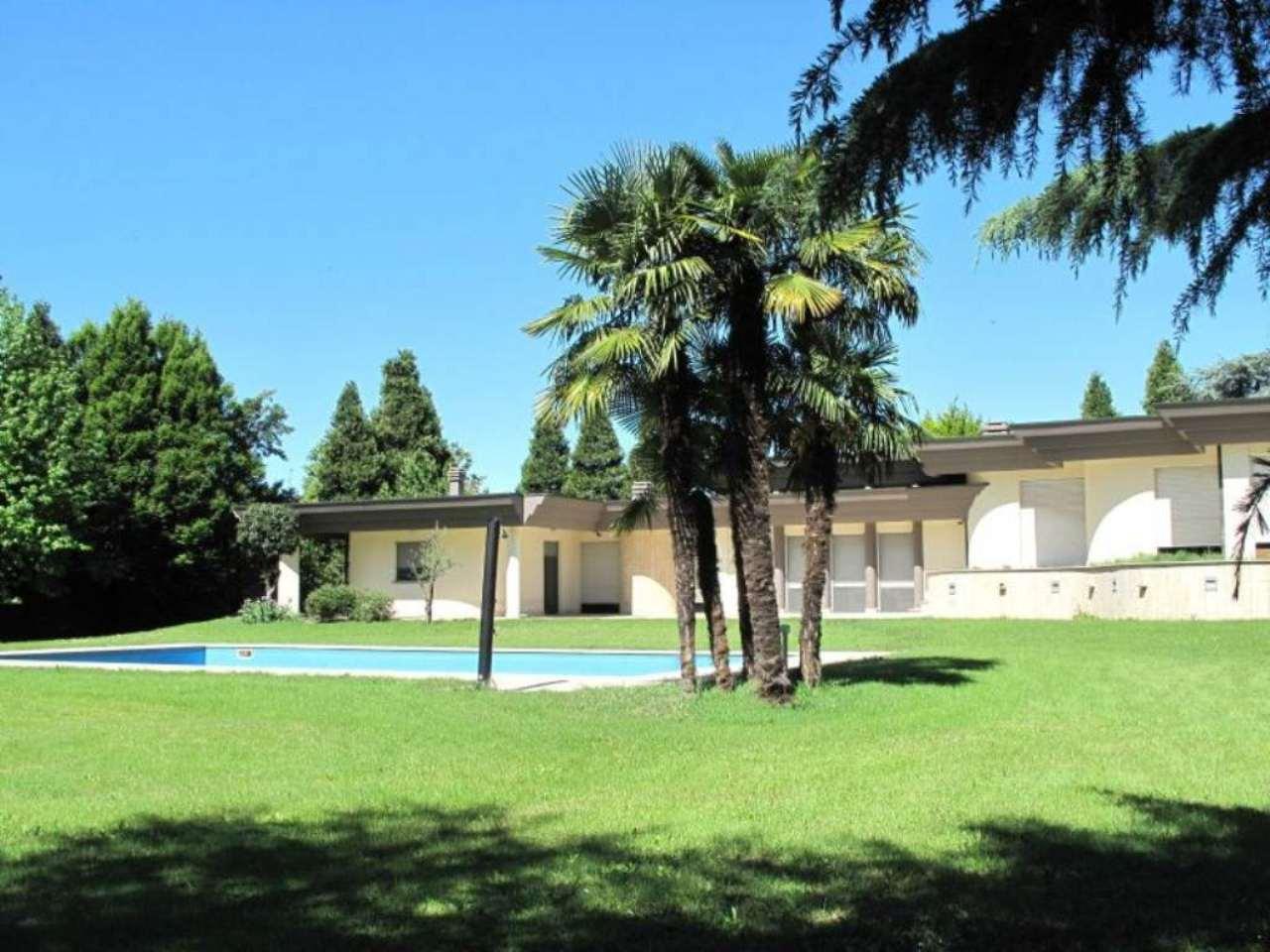 Villa in vendita a Nerviano, 8 locali, prezzo € 1.790.000 | Cambio Casa.it