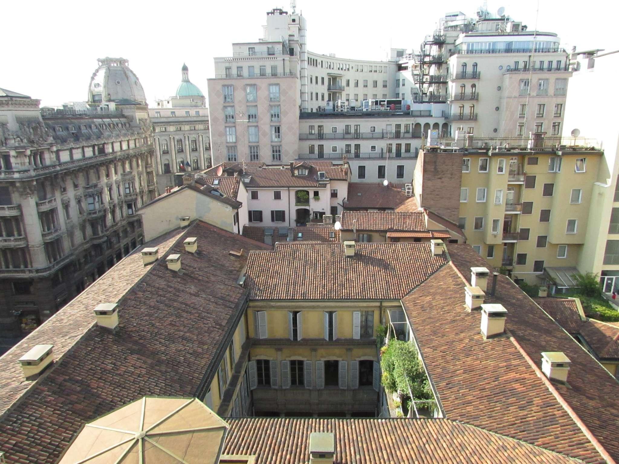 Bilocale Milano Piazza Velasca 7