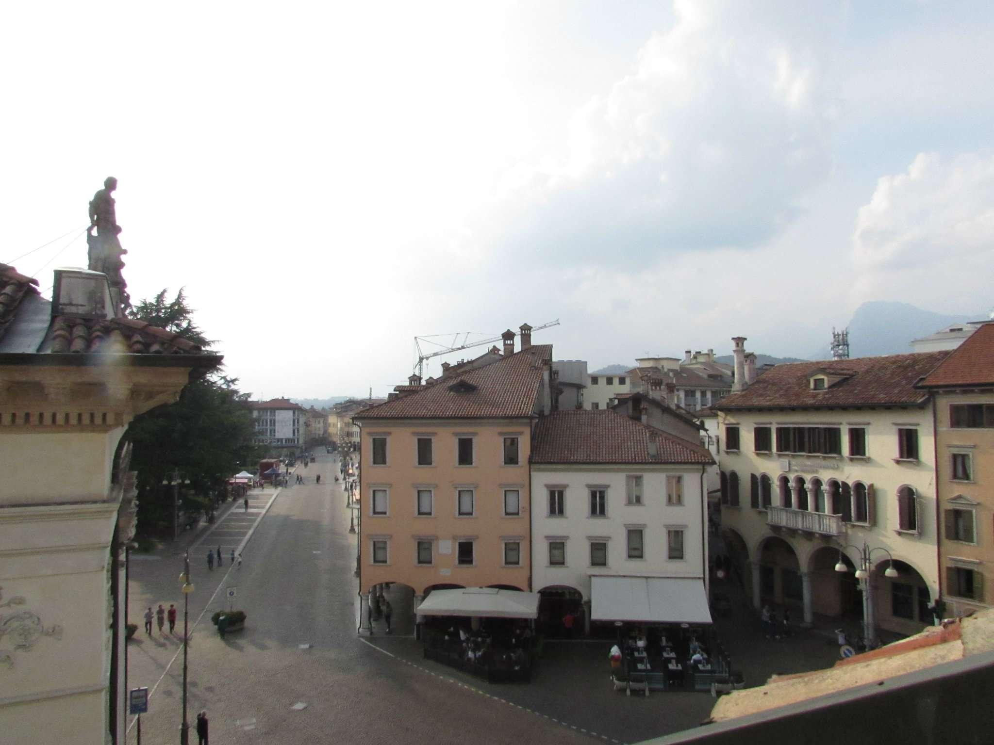 Bilocale Belluno Piazza Vittorio Emanuele 11