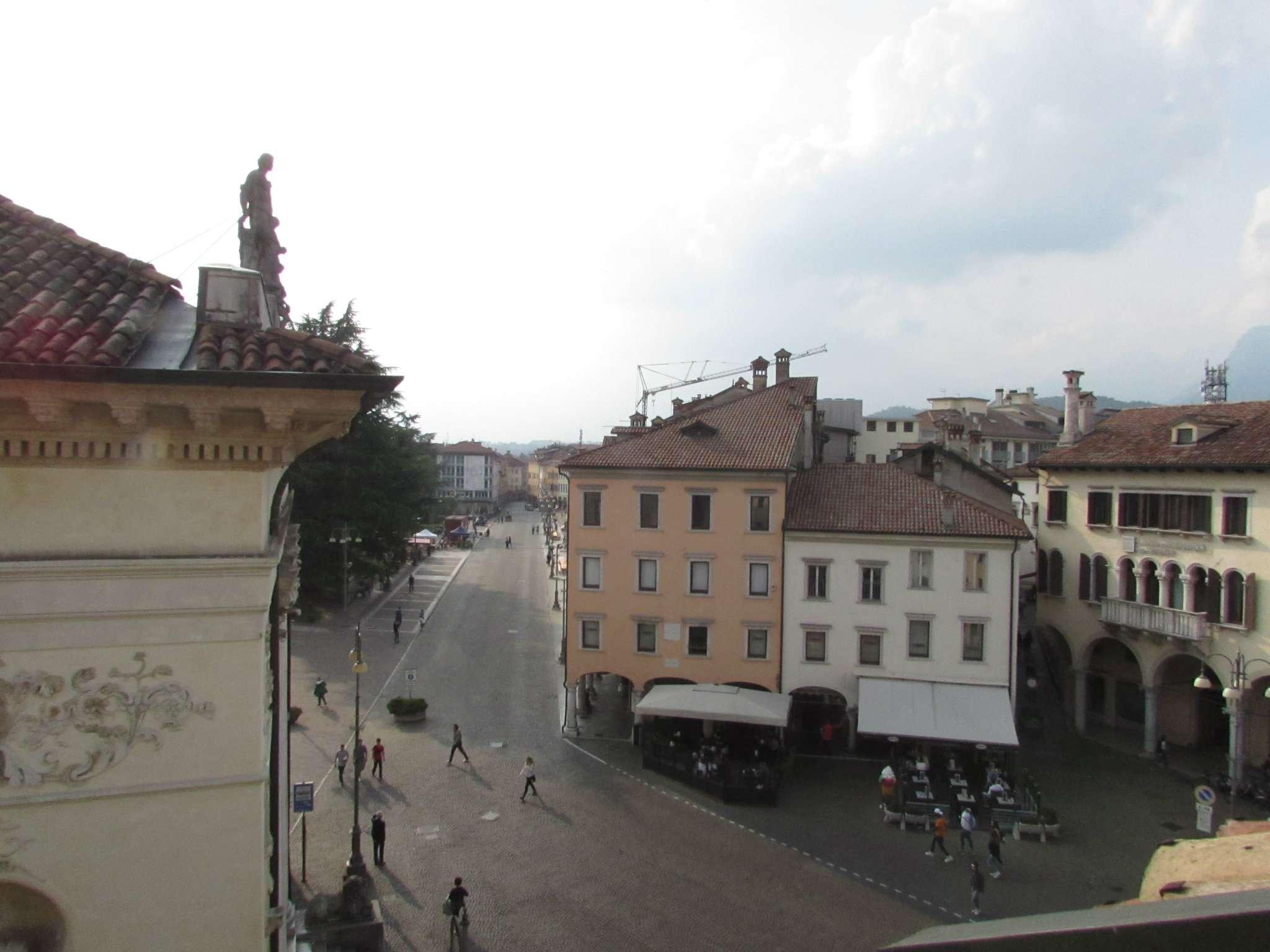 Bilocale Belluno Piazza Vittorio Emanuele 7