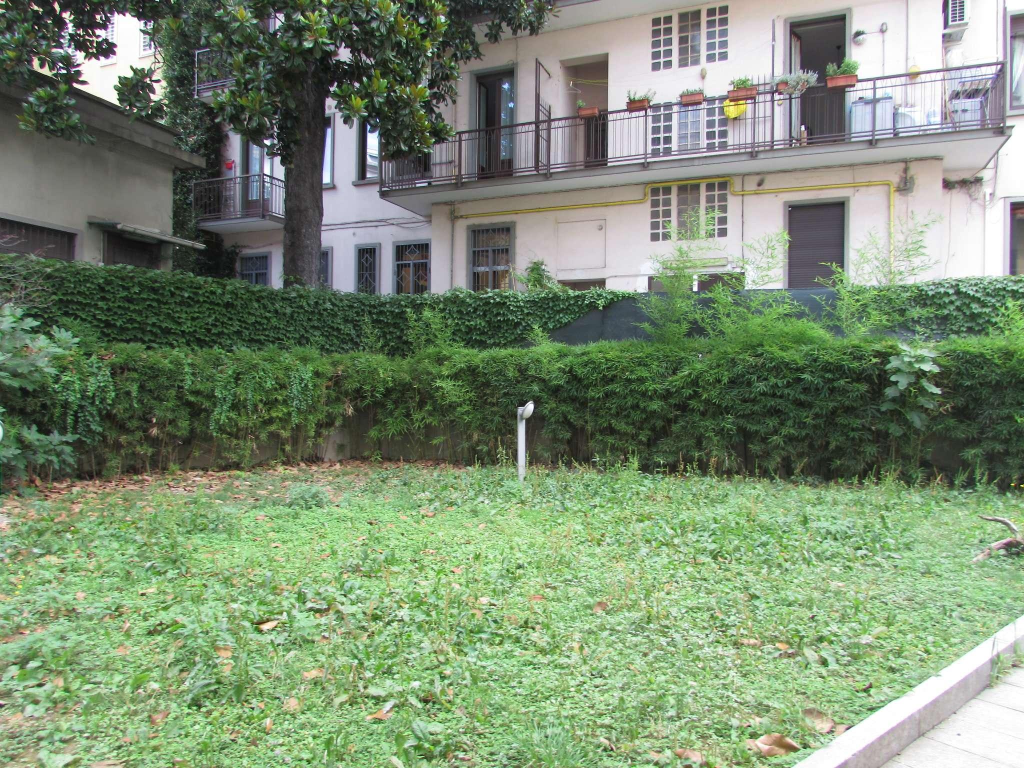 Appartamento affitto con giardino privato a milano - Affitto casa con giardino ...