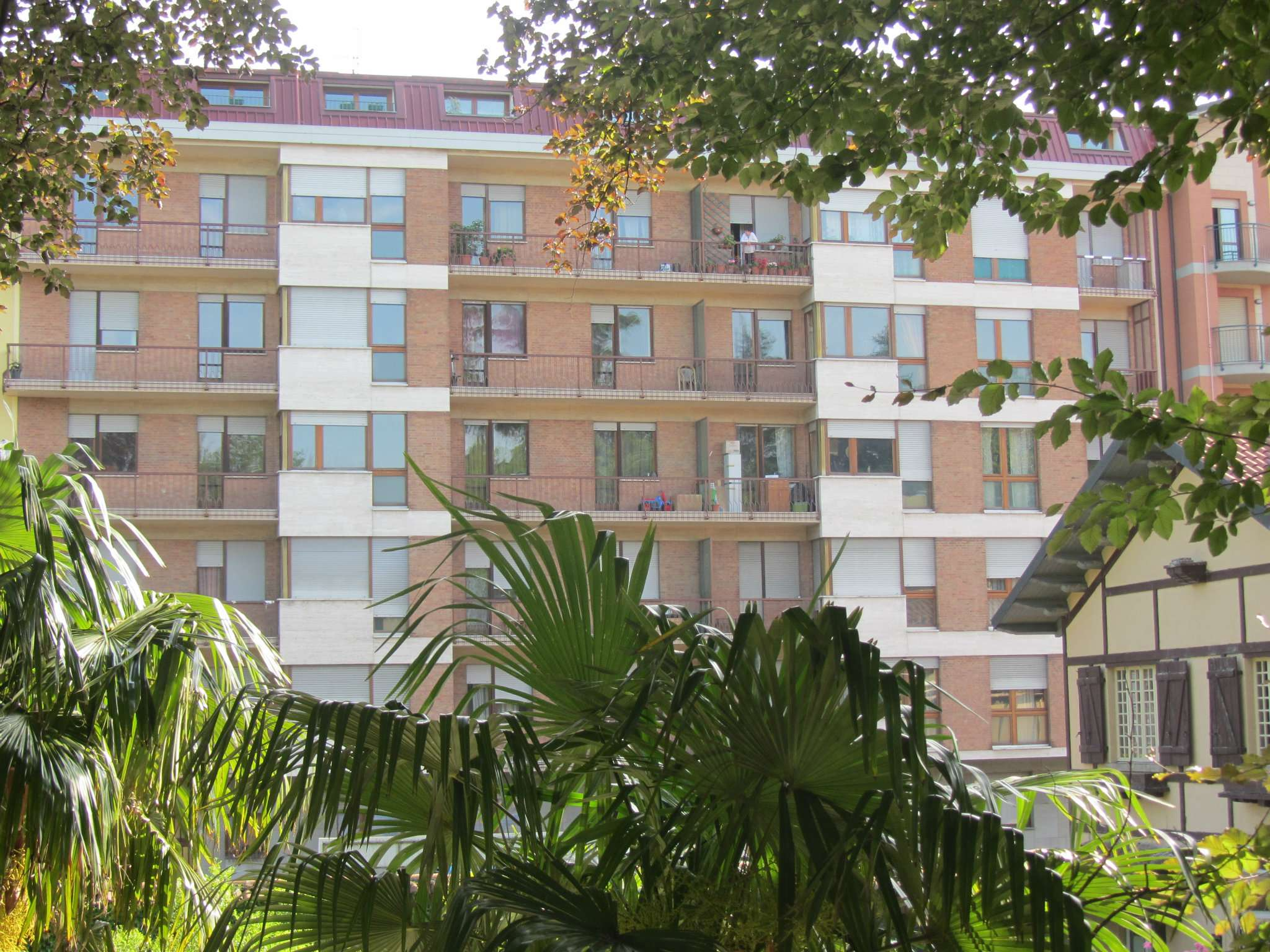 Appartamento in affitto a Rivoli, 4 locali, prezzo € 690 | Cambio Casa.it
