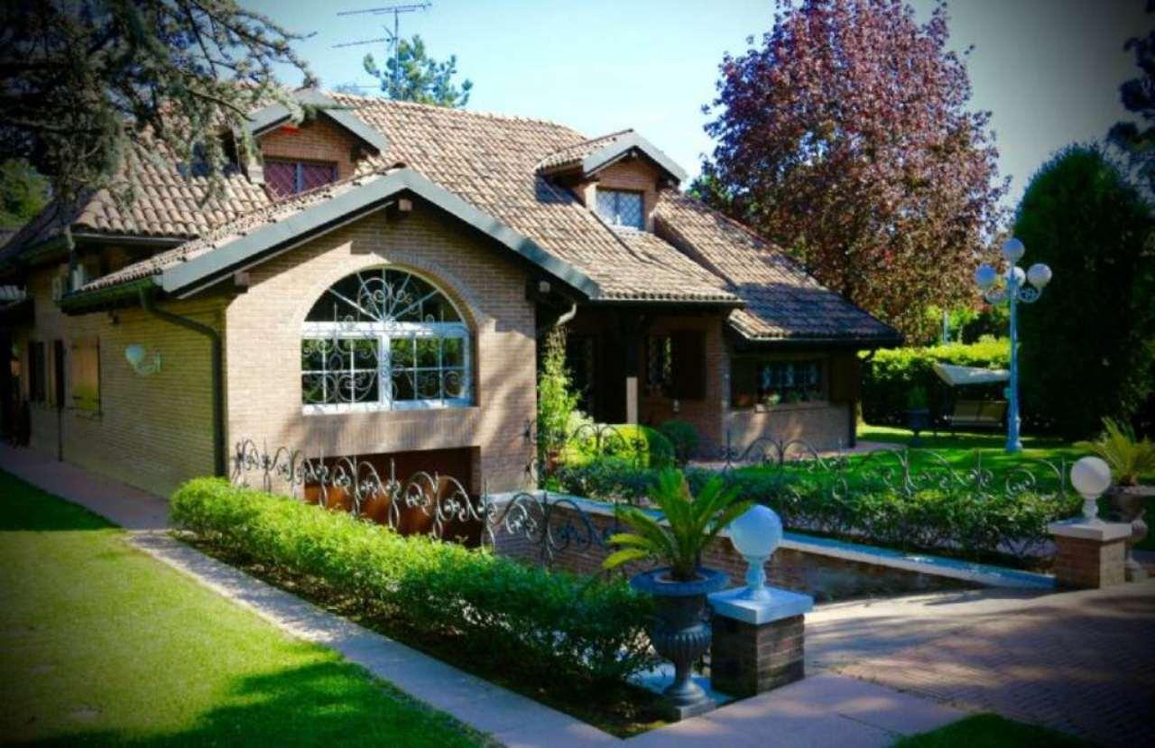 Villa in affitto a Sasso Marconi, 9999 locali, prezzo € 3.000 | Cambio Casa.it