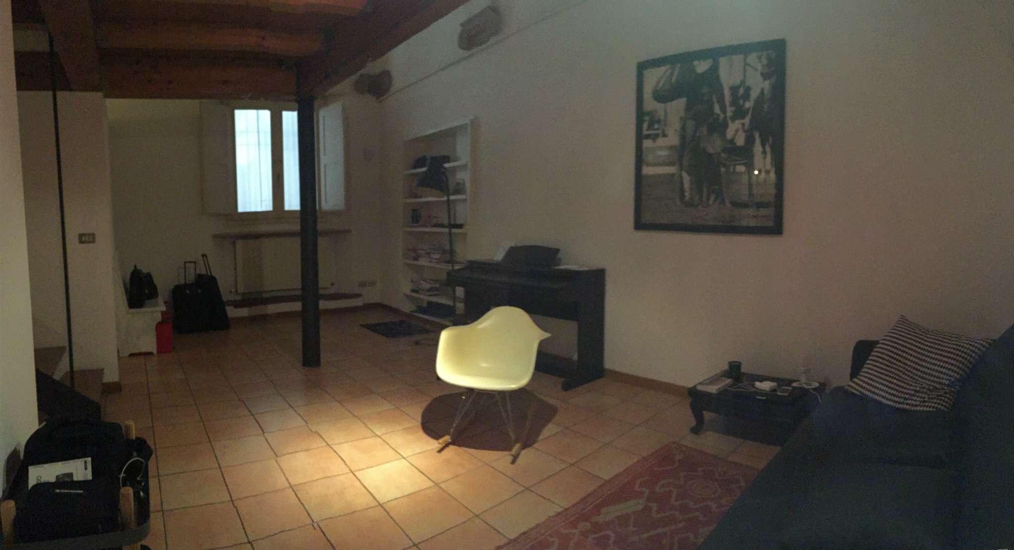 Bilocale Bologna Via Marsala 2