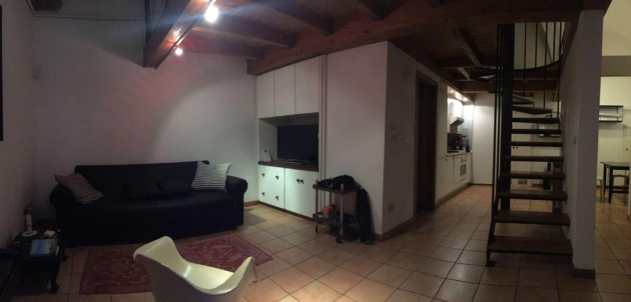 Bilocale Bologna Via Marsala 3