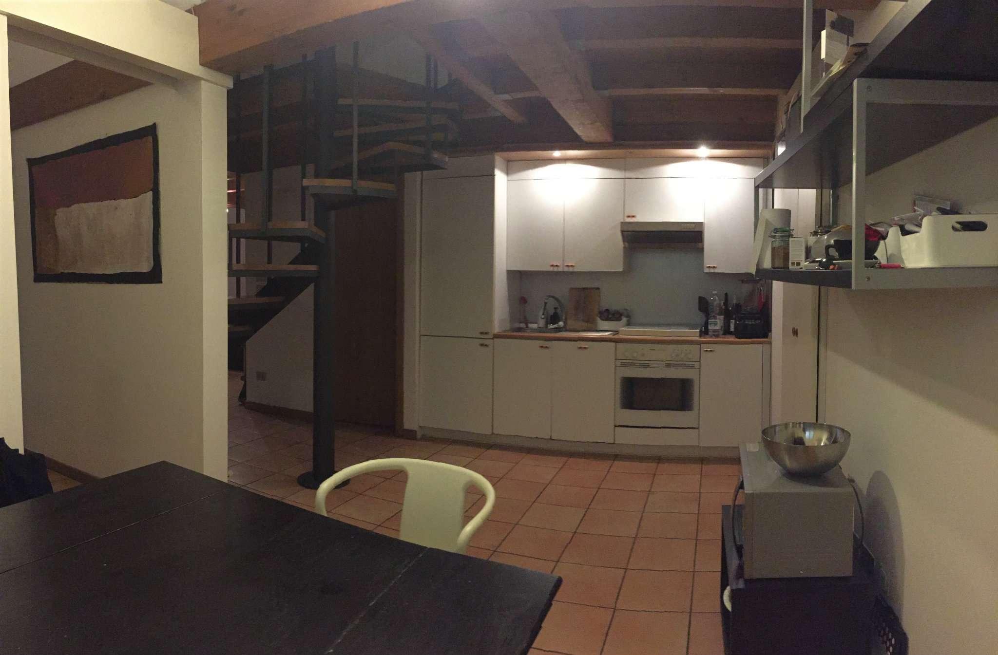 Bilocale Bologna Via Marsala 4