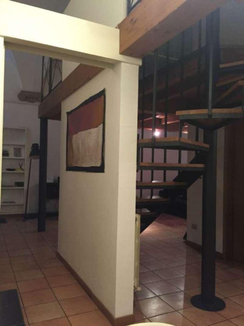 Bilocale Bologna Via Marsala 5