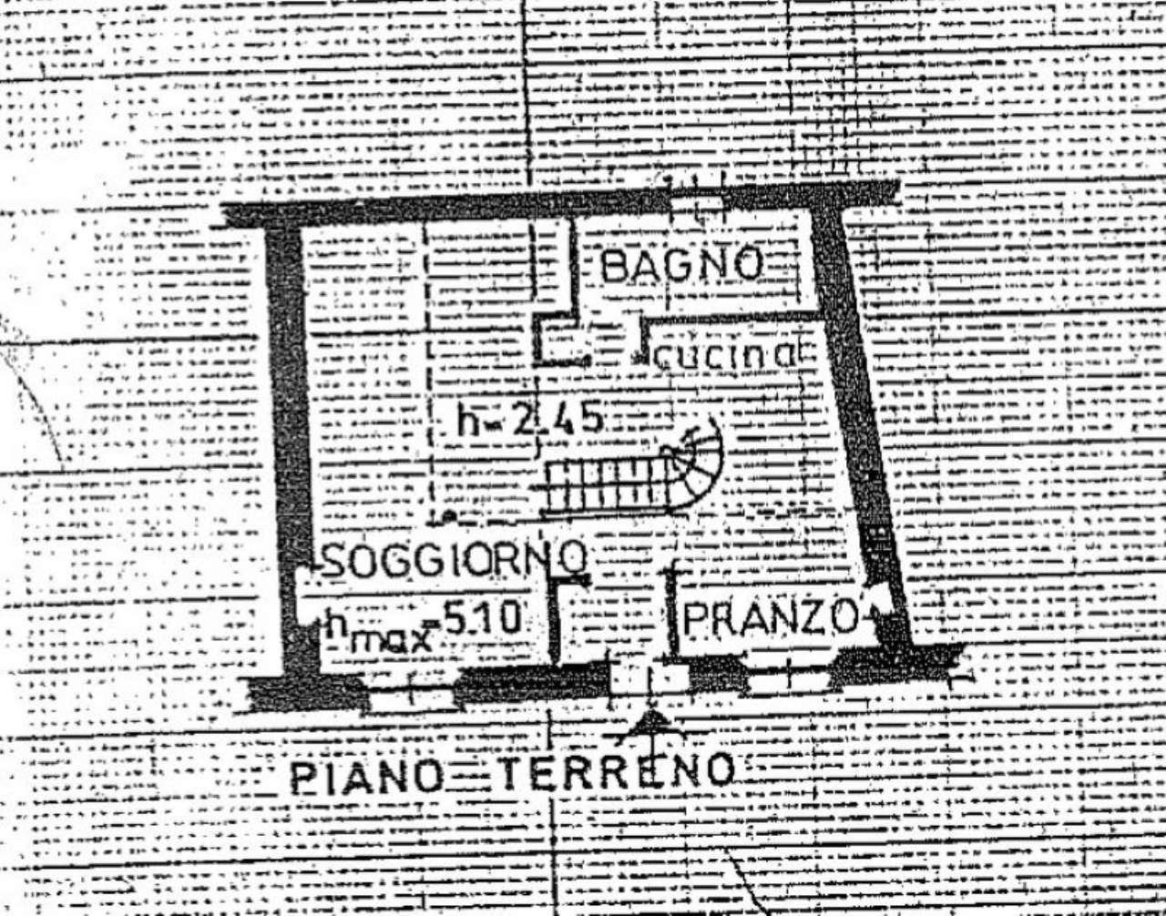Bilocale Bologna Via Marsala 12
