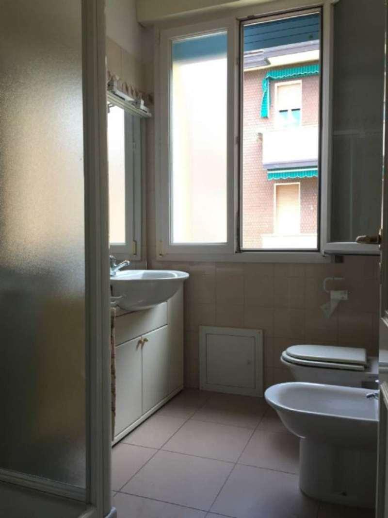 Bilocale Bologna Via Molinelli 6