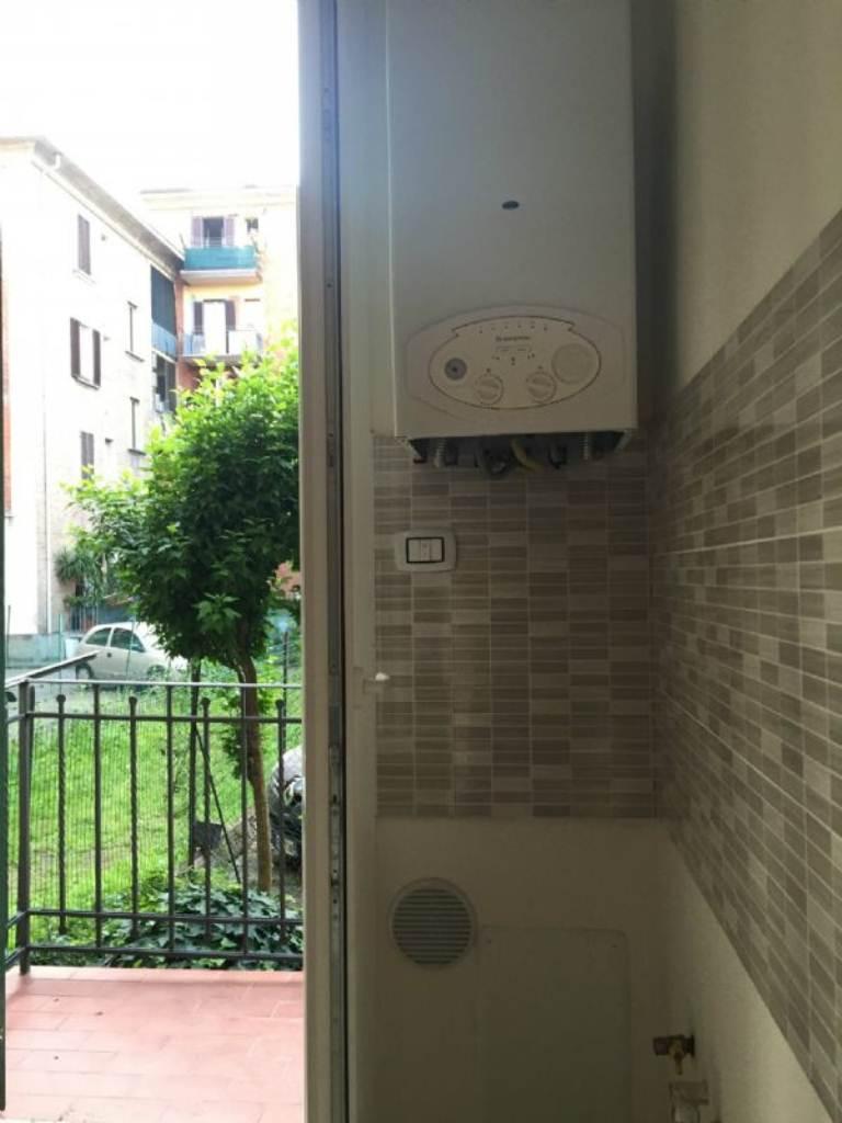Bilocale Bologna Via Vittorio Veneto 6