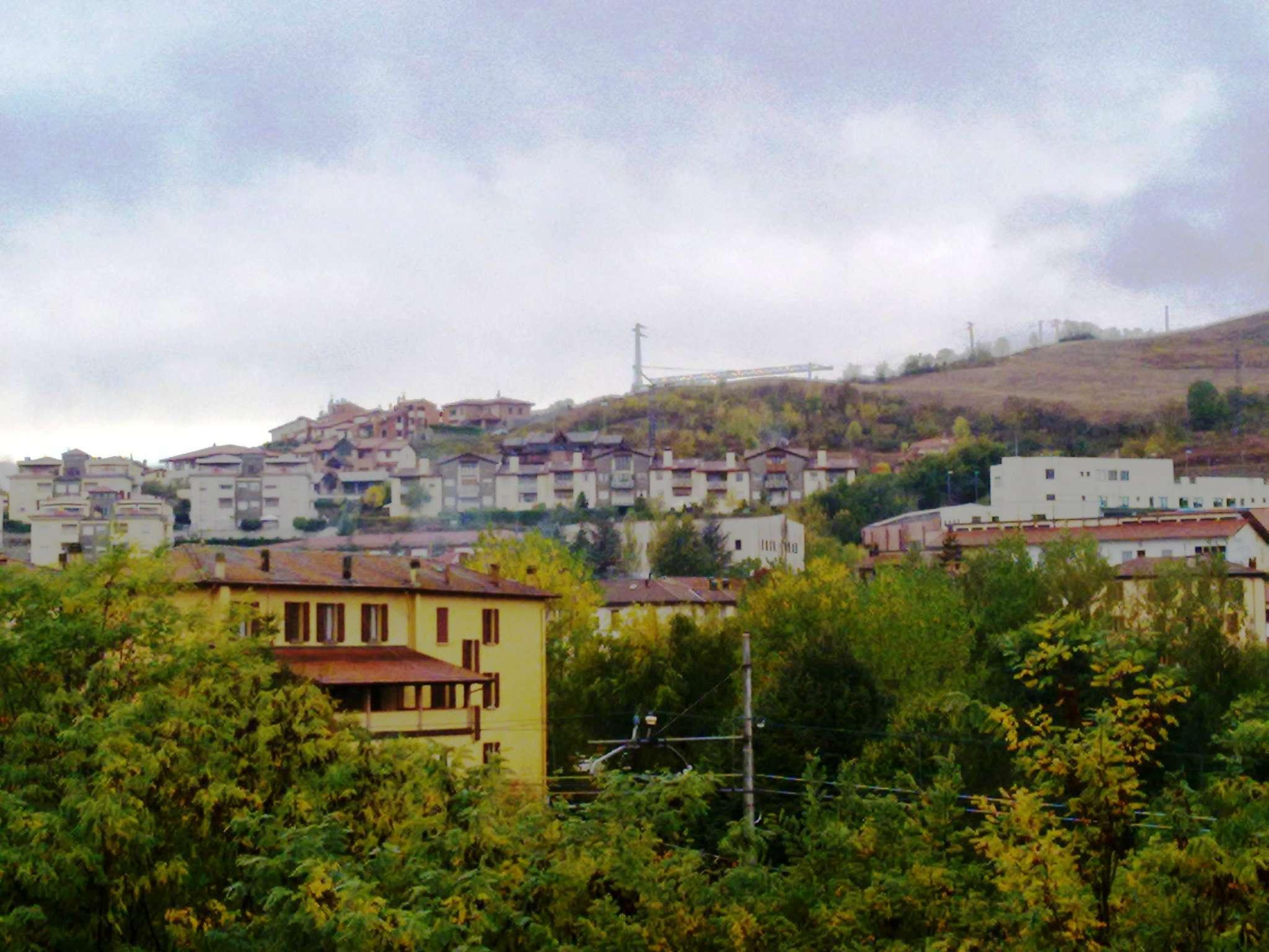 Appartamento in vendita a Vergato, 2 locali, prezzo € 45.000 | Cambio Casa.it