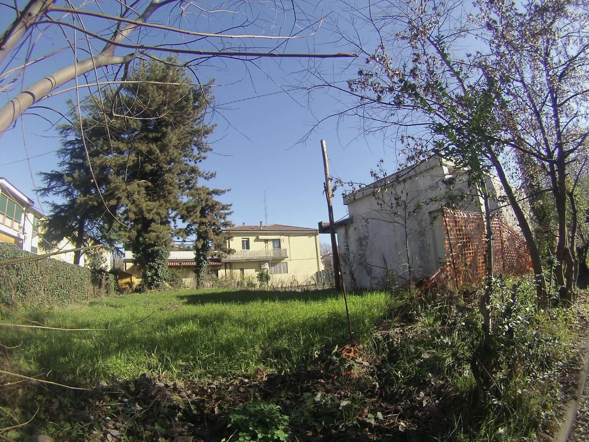 Terreno Edificabile Residenziale in Vendita a Castel Maggiore