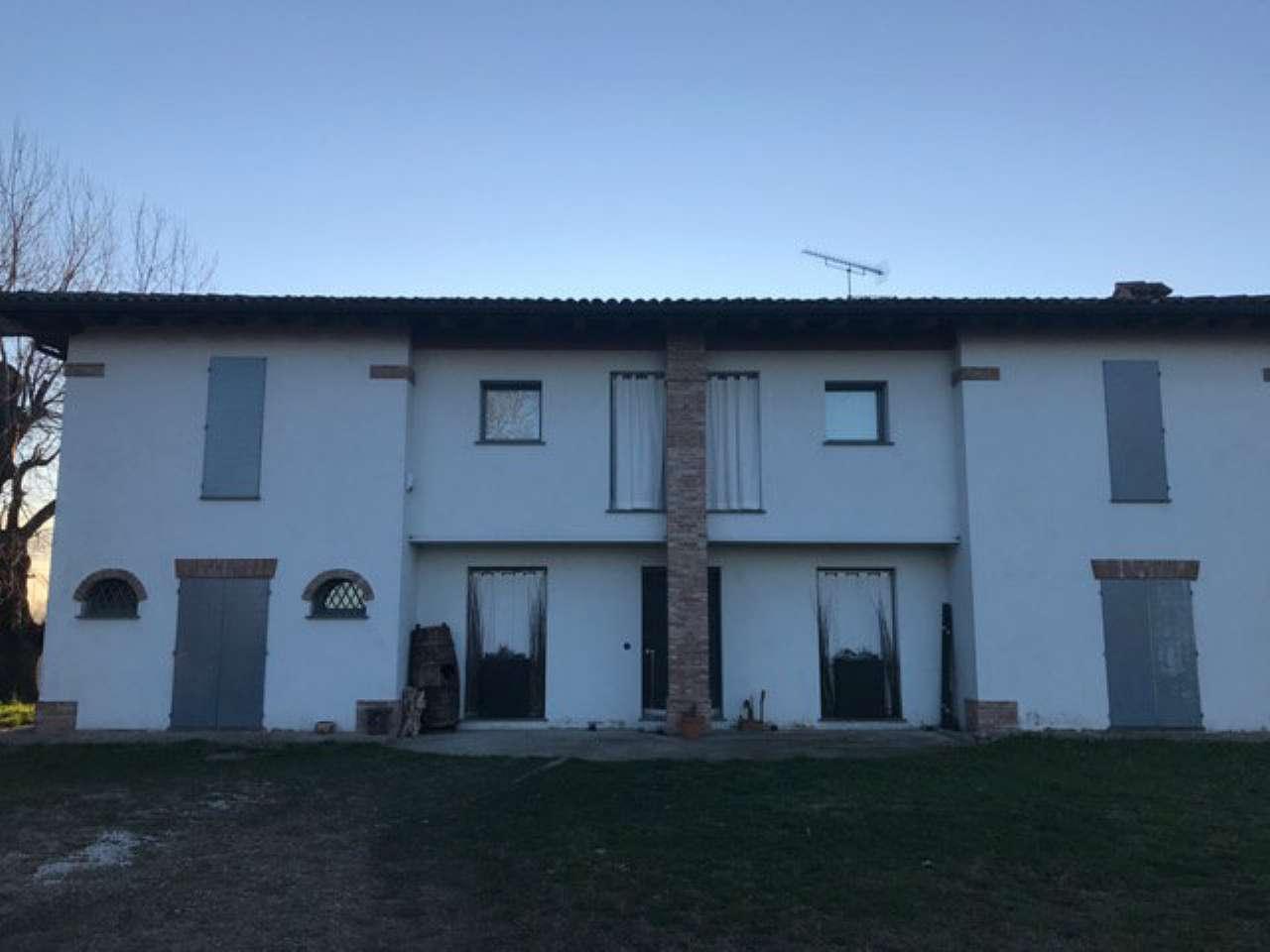 Villa in Vendita a Galliera