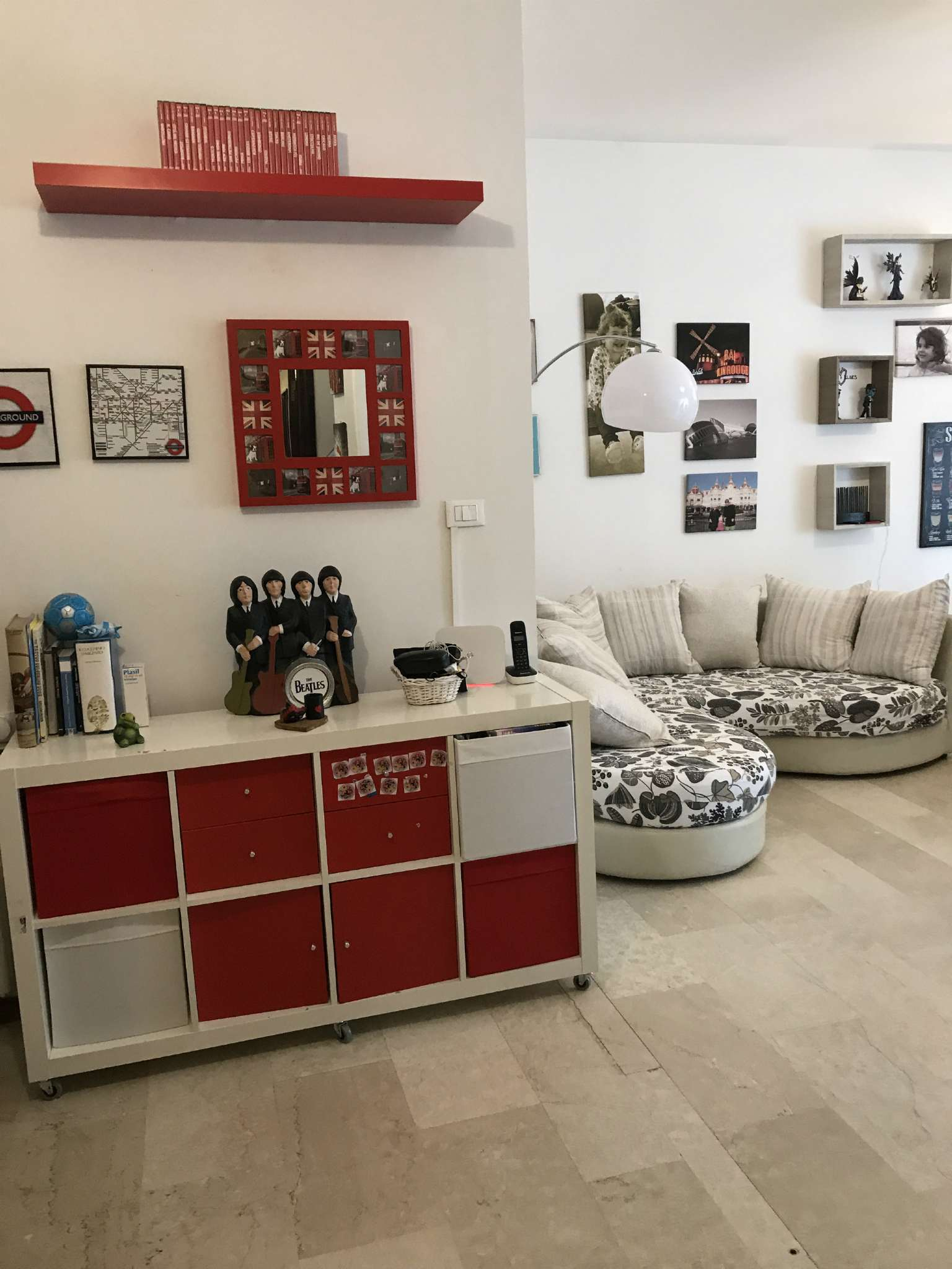 Appartamento in affitto a Bologna, 9999 locali, zona Zona: 5 . Massarenti, prezzo € 780 | CambioCasa.it