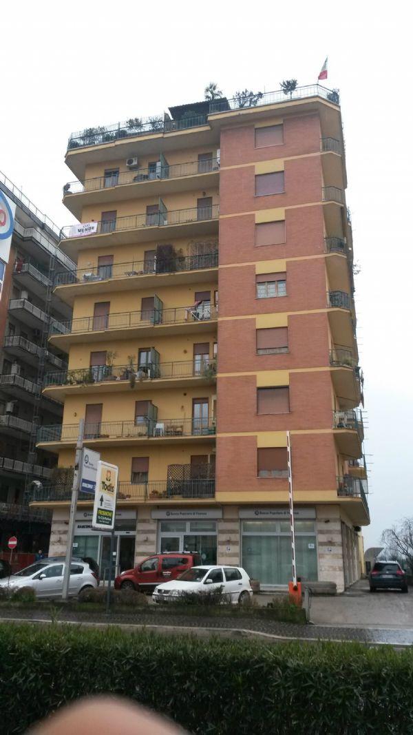 Bilocale Frosinone Via Marco Tullio Cicerone 13