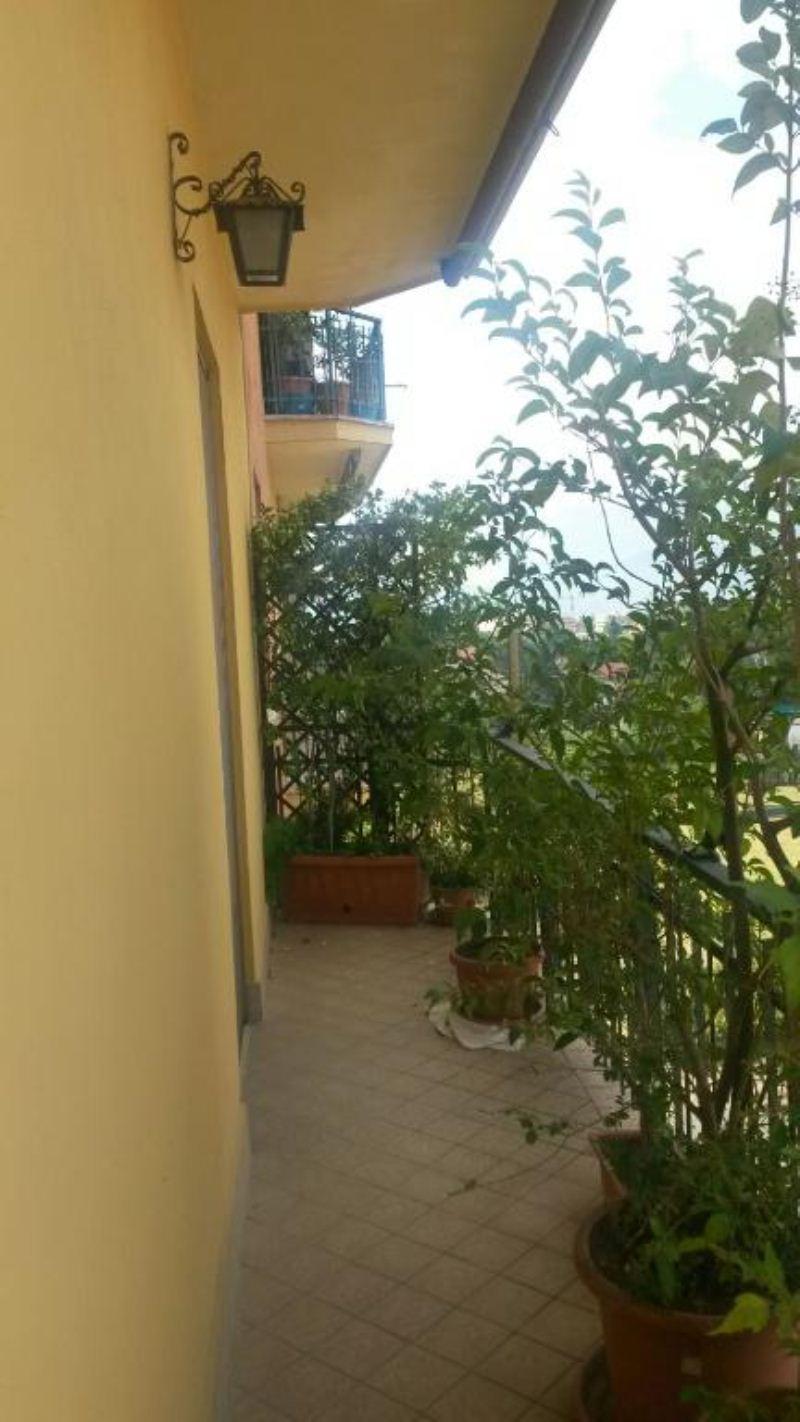 Bilocale Frosinone Via Marco Tullio Cicerone 11