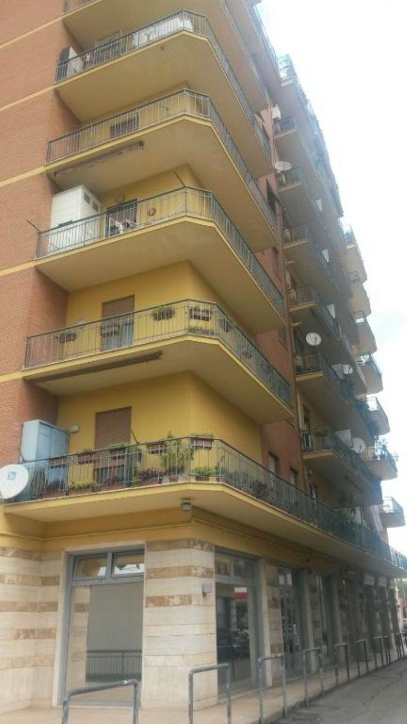 Bilocale Frosinone Via Marco Tullio Cicerone 12