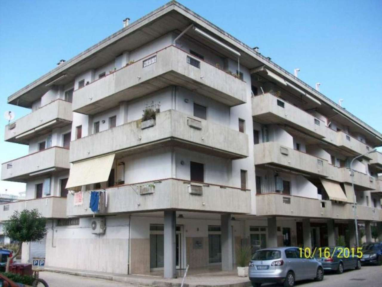 Bilocale Martinsicuro Via Vezzola 1