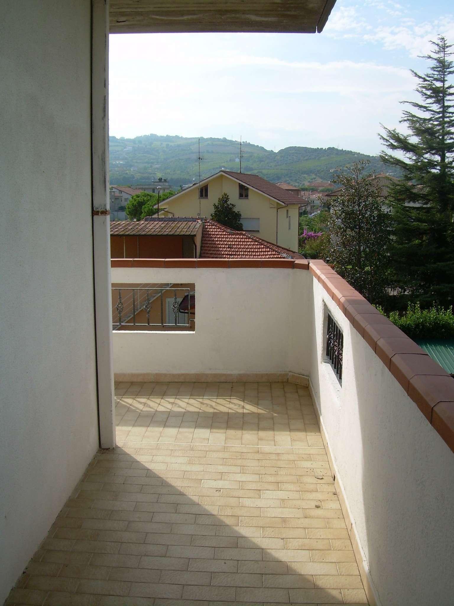 Bilocale Martinsicuro Via Vezzola 10